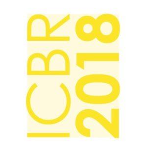 ICBR 2018, September,    Berlin