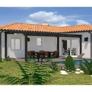 1ère maison à énergie positive en Occitanie