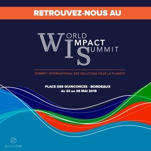 Sommet International des Solutions pour la Planète