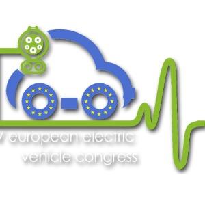 V European electric vehicle congress, Ottobre, Madrid, España