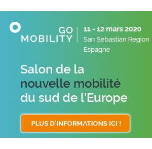 easyLy expose à Go Mobility 2020 en Espagne