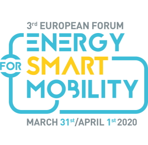3rd European Forum dedicated to innovative energy solutions for smart mobility