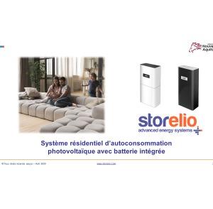 Webinaire Storelio