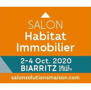 Maison Solutions, 2 au 4 octobre, Biarritz