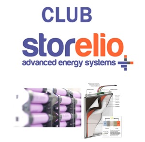 Webinaire technique batteries – Club Storelio