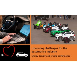 challenges for the automotive industry
