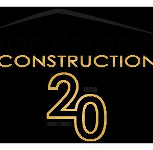 logo Trophées de la construction