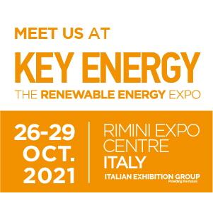 Key Energy 26-29 oct 2021 Rimini - Italy